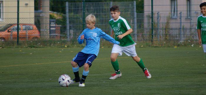 D1 siegt gegen Bühlau und auch in Boxdorf