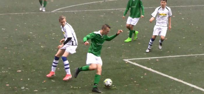 B-Junioren: Pokalhalbfinale am 20. Juni gegen Lockwitzgrund/Kreischa