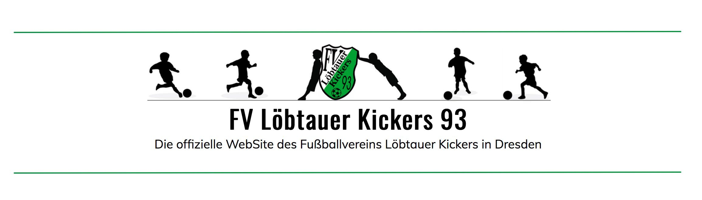 FV Löbtauer Kickers 93